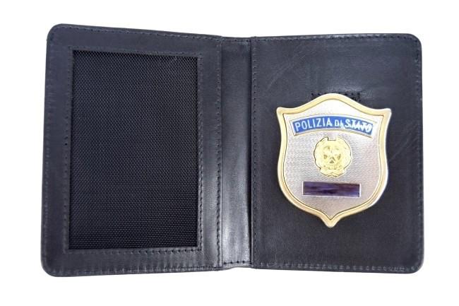 in vendita 13ae8 c91a0 Portafoglio Forze Dell'Ordine - Army501
