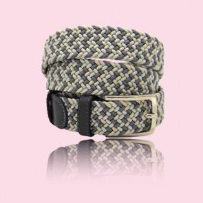 Cintura Elastica Fantasia 16 - 3 cm