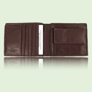 Portafoglio Sauvage RFID - SAW7040