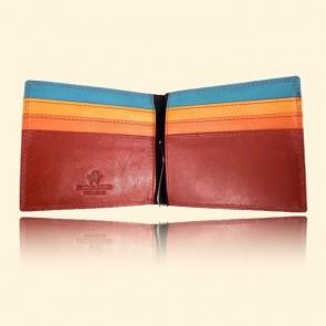 Portafoglio Multicolore - GW3035