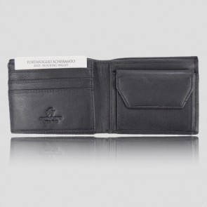 Portafoglio Sauvage RFID - SAW7041