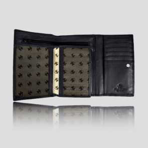 Portafoglio Sauvage Donna RFID - SAW7064