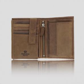 Portafoglio Pelle Invecchiata - RW5005