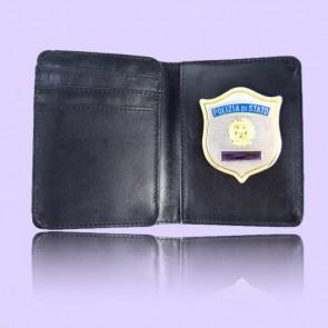 Portafoglio Forze Dell'Ordine - Army502