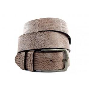 Cintura Testa Moro - BFF910 - 4 cm