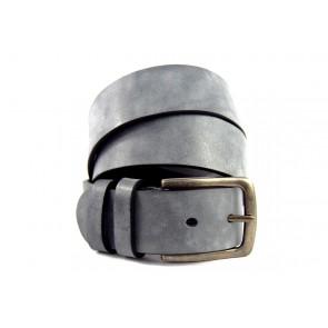 Cintura Nera - BFF910 - 4 cm