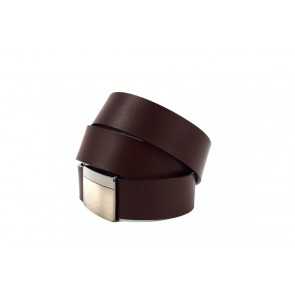 Cintura Automatica Testa Moro - BFA154 - 3,5 cm