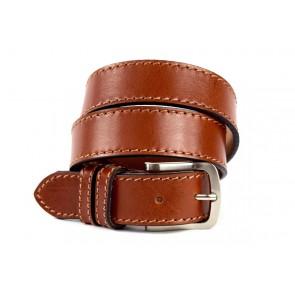 Cintura Sportiva Tabacco - BFT271 - 3,5 cm