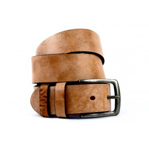 Cintura Tabacco - BFF911 - 3,5 cm