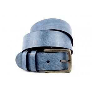 Cintura Blu - BFF911 - 3,5 cm