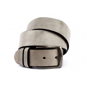 Cintura Grigia - BFF911 - 3,5 cm