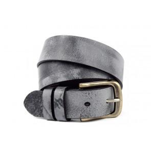 Cintura Nera - BFF911 - 3,5 cm