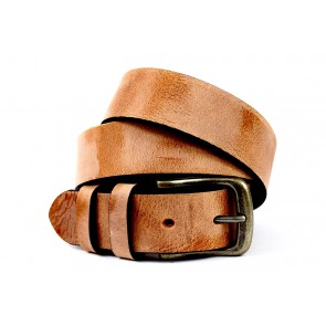 Cintura Tabacco - BFF910 - 4 cm