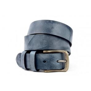 Cintura Blu - BFF910 - 4 cm