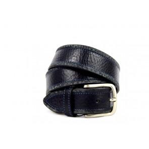 Cintura Blu - AB984 - 4 cm