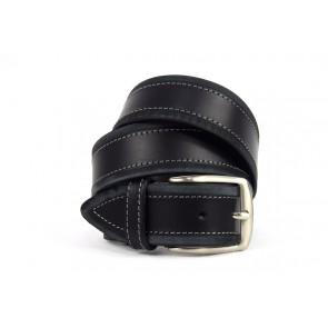 Cintura Nera - AB984 - 4 cm