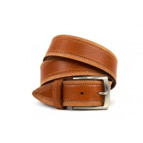 Cintura Cuoio - AB984 - 4 cm