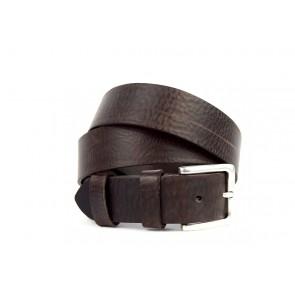Cintura Vintage Testa Moro - AB904 - 3,5 cm