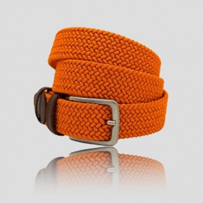 Cintura Elastica Tinta Unita - 3 cm