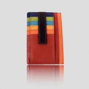 Portafoglio Multicolore - GW3081