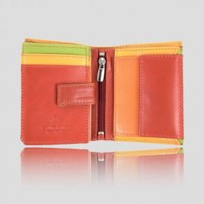 Portafoglio Multicolore - GW3013