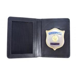 portafoglio forze dell'ordine