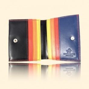 Portafoglio Multicolore - GW3007