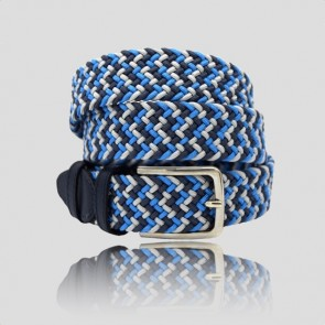 Cintura Elastica Fantasia 17 - 3 cm
