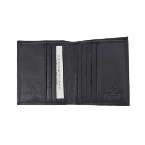 portafoglio schermato
