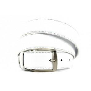 Cintura classica bianca