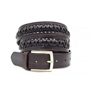 Cintura Intrecciata Firenze - BFF102 - 3,5 cm